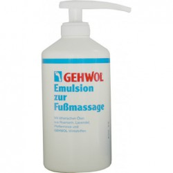 Gehwol Emulsion (crème de...