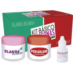 Kit basic (PODIABLAND 50g +...