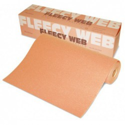 FLEECY WEB HERBITAS 180x25cm