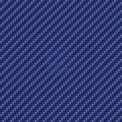 Carbone ortho bleu