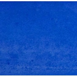 Latex bleu très ferme...