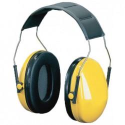 Casque pliable anti-bruit 29dB