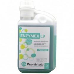 Enzymex L9 Pré désinfectant...