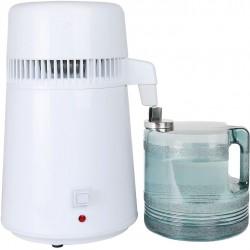Distillateur d'eau autonome