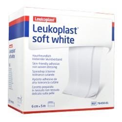 Leukoplast Soft White (anc....